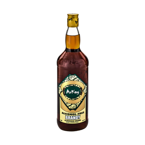 Alcohol Free Brandy